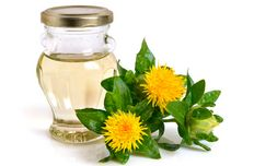 Safflower oil / thistle oil