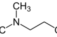 Dimethylethanolamine